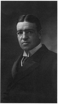 Ernest Shackleton, 1909