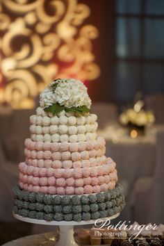 Cupcake Crazy In Cincinnati | Perfect Wedding Guide,