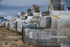 Aviation in Southern Arizona
