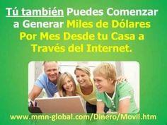 como ganar dinero desde casa por Internet | Empleo en Internet - YouTube