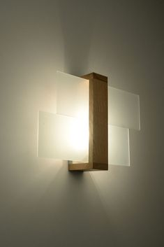Wandlampe Leda Natural Wandleuchte Leuchte Design Beleuchtung Milchglas | Möbel & Wohnen, Beleuchtung, Wandleuchten | eBay!