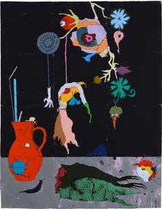 Gert & Uwe Tobias art
