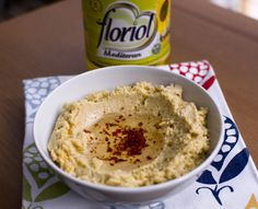 Hummusz   További részletek: www.facebook.com/floriolhu
