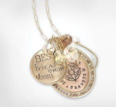 Mom's Best Friend Necklace   Bisanar Jewelers - Hickory, NC (828) 322-5090