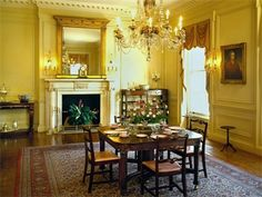 Sold!- Patterson Mansion -15 Dupont Circle NW, Washington, DC 20036 - A beautiful example of Beaux Arts architecture in Washington DC #house #mansion #luxury