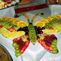 Too pretty to eat
