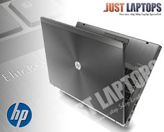 Professional HP Elitebook Workstation