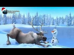 Funny Xmas Communication Video - YouTube