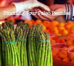 Pinching paleo pennies