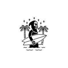 New design for sale! Hit me up if you're interested - iamdooom@gmail.com  #design #merch #dooom #bandmerch #surf #radical