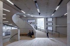 Gallery of Tate Modern Switch House / Herzog & de Meuron - 2
