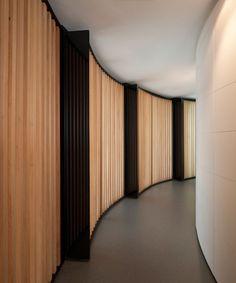 Dental Clinic in Seville #Carlos Pedraza Associates    www.carch.ca/healthcare/  Toronto Healthcare Architects