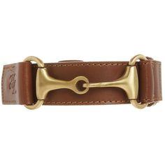 Horze WILONA Belt ($27) ❤ liked on Polyvore