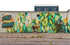 Mural Project | Richmond VA