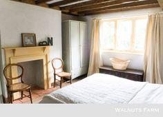 Walnuts Farm – the rustic shoot location house
