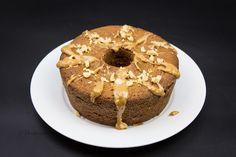Hovkonditorn: Peanut Butter Bundt Cake