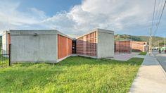 Escuela de Musica Yotoco / Espacio Colectivo Arquitectos