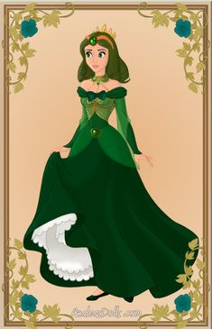 Fairytale Series: The Twelve Dancing Princesses 6 by LadyBladeWarAgnel.deviantart.com on @deviantART