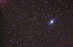 La estrella polar no es el objeto más brillante delcielo