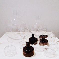 CSA exhibition at Dieci Cafe, Tokio via HEIMELIG blog