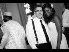 Random Interracial Wedding Photo Shoots!