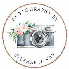 Beauty logo premade logo design brush logo business logo make Logo Floral, Flower Logo, Logo Boutique, Circular Logo, Instagram Frame Template, Camera Logo, Photographer Logo, Decor Logo, Logos