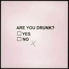 "Ballot filled out by the town drunk "") LOL"