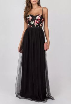 New dress nigth long prom Ideas Fashion Vestidos, Elegant Dresses, Formal Dresses, Tango Dress, Sequin Party Dress, Estilo Retro, Look Chic, Dance Dresses, Floral Maxi Dress