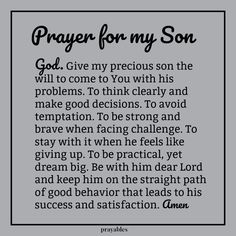 Prayers for family: Amen! For your FREE PRINTABLE Bible verse . Blessings, Bible verse, Prayers, Inspirational Quotes, and Affirmations