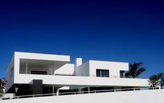 Casa Arvore by Mário Martins Atelier