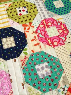 Two Little Banshees: Sewing Machine Cover