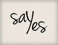 Creative Ways to Say Yes - learn English,communication,vocabulary,english