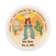 Red Cowboy Boots Western Birthday Party Paper Plate | Cowboy Birthday Party | Pinterest  sc 1 st  Pinterest & Red Cowboy Boots Western Birthday Party Paper Plate | Cowboy ...