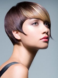 Women Natural-Looking Hair Highlights 2013 (11)