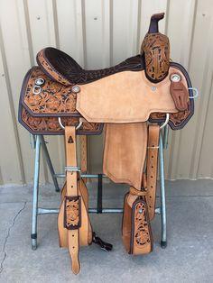 CSRC 930 Corriente Ranch Cutter