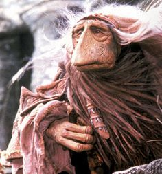 """The Dark Crystal""-a Mystic"