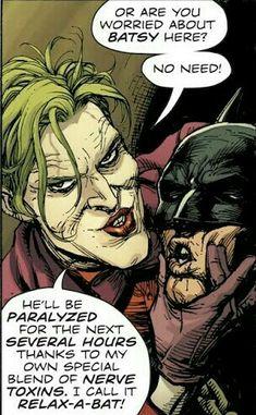 Bat Joker, Batman And Catwoman, Joker Art, Batman Vs, Joker And Harley Quinn, Joker Dc Comics, Comic Villains, Batman Universe, Detective Comics