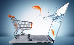 Customer acquisition and delivery costs are viable in ecommerce as there are profits to be made   #e_commerce #Online_Shopping #shop_online #online_market #online_shop