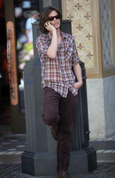 Matthew Gray Gubler - matthew-gray-gubler Photo