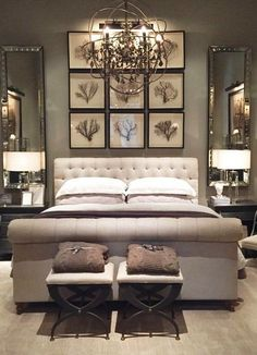 """So if you are ready to offer your bedrooms an identity, you have come to the correct place. So checkout """"25 Master Bedroom Ideas To Design Your Room"""""""