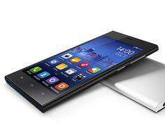 Xiaomi launches Mi 3 in India Price at 13,999