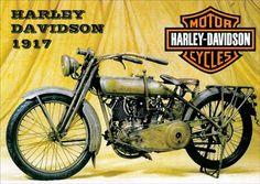 Vintage Bikes, Vintage Motorcycles, Vintage Ads, Vintage Posters, Harley Davidson Wallpaper, Harley Davidson Art, Harley Davidson Motorcycles, Motorcycle Posters, Motorcycle Art