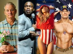 In A Perfect World Who Would You Want As The Next President Ranked List