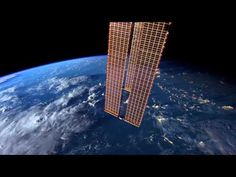 This Time-Lapse ISS Video Isn't Just Another Time-Lapse ISS Video