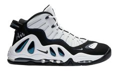 f53f054e7f90 Nike Air Max Uptempo 97 College Navy Release Date - Sneaker Bar Detroit. ""