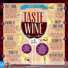 How To Taste Wine #wine #howto #wineoclock
