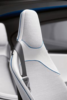 BMW Efficient Dynamic seat ♥ Loved and pinned by www.qualitytires.ca