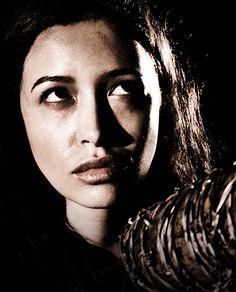 The Walking Dead: Rosita Espinosa