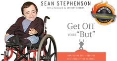 The 3 Foot Giant, Sean Stephenson is rocking the Entrepreneurial World!