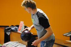 bowling @ Suzuka Saturday night